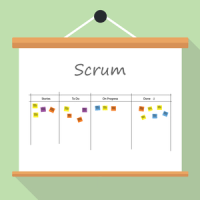 How Scrum Works with Distributed Teams